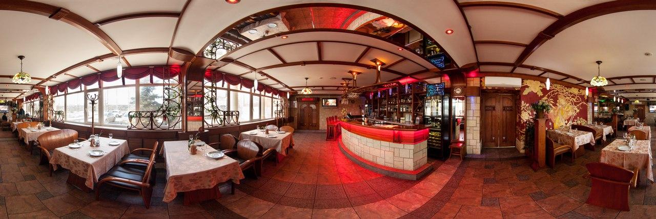 Ресторан Прага - фотография 2