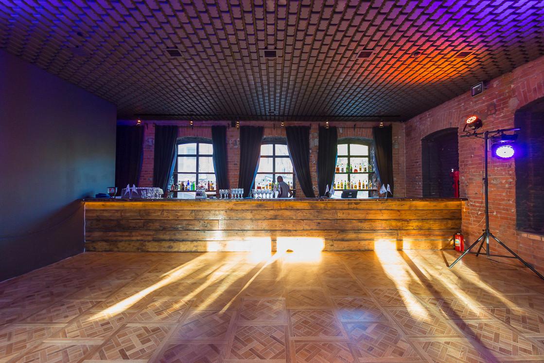 Ресторан Jagger Hall - фотография 4