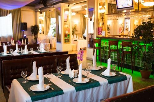 Ресторан Волга - фотография 6
