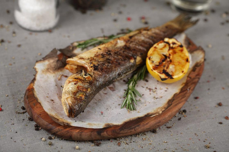 Ресторан Primo Grill - фотография 9