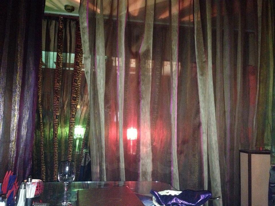 Ресторан Feska - фотография 3