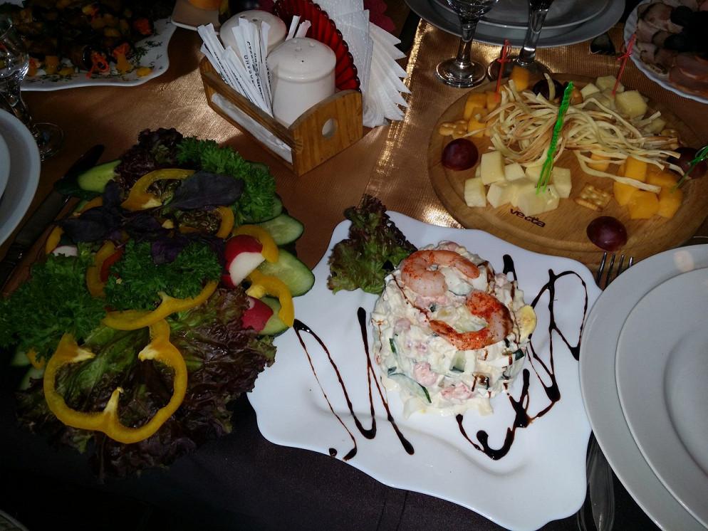 Ресторан Бреда - фотография 10