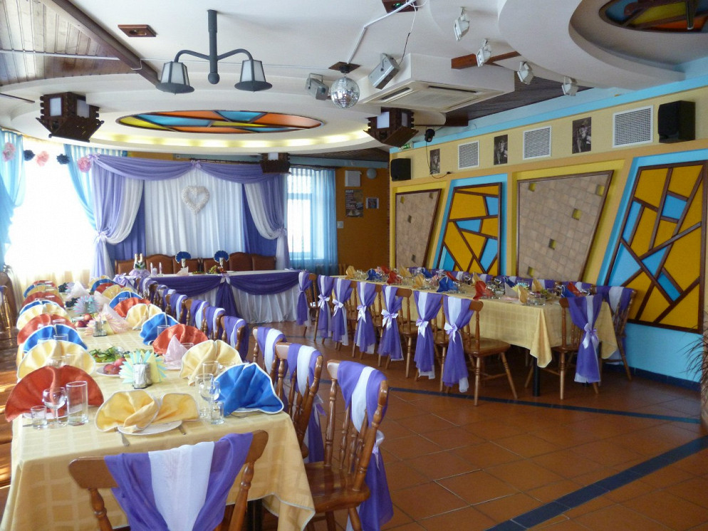 Ресторан Сибирская таверна - фотография 10