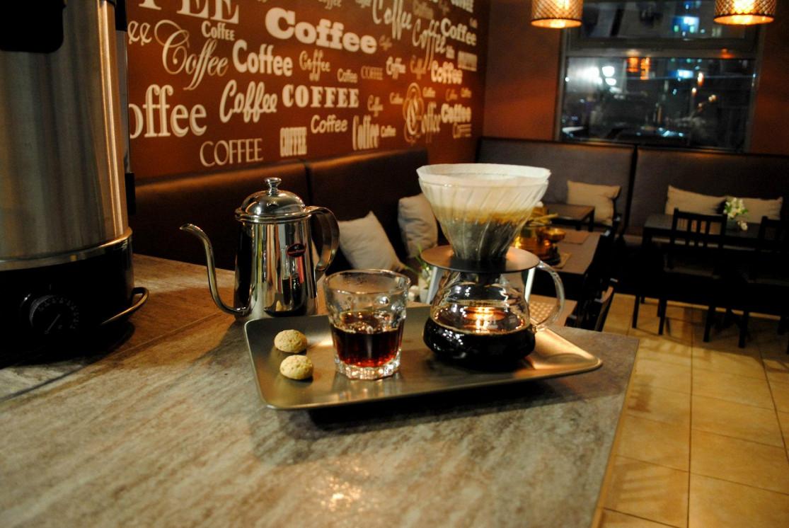 Ресторан Coffee Street - фотография 3