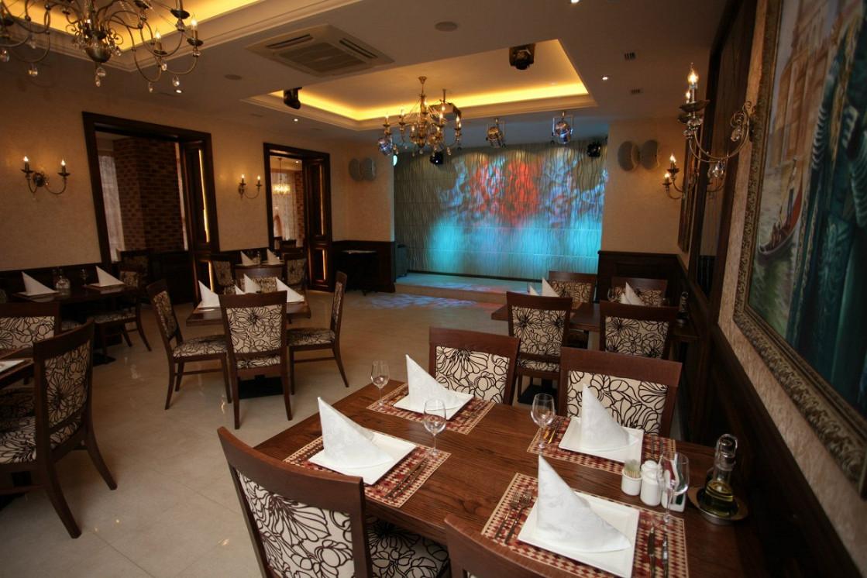 Ресторан Pranzo - фотография 8