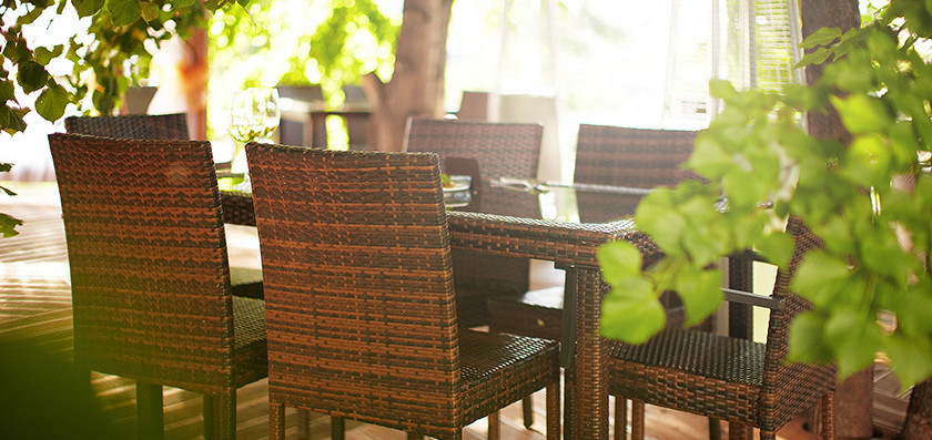 Ресторан Il faro - фотография 3