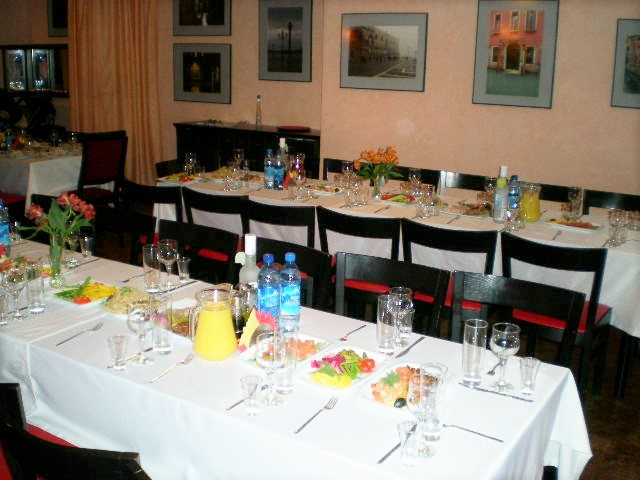 Ресторан Riccone - фотография 3