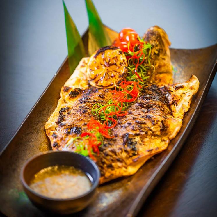 Ресторан Японская фишка - фотография 4
