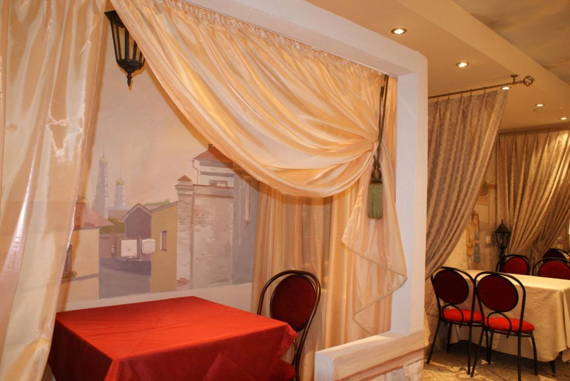 Ресторан Арбат - фотография 1