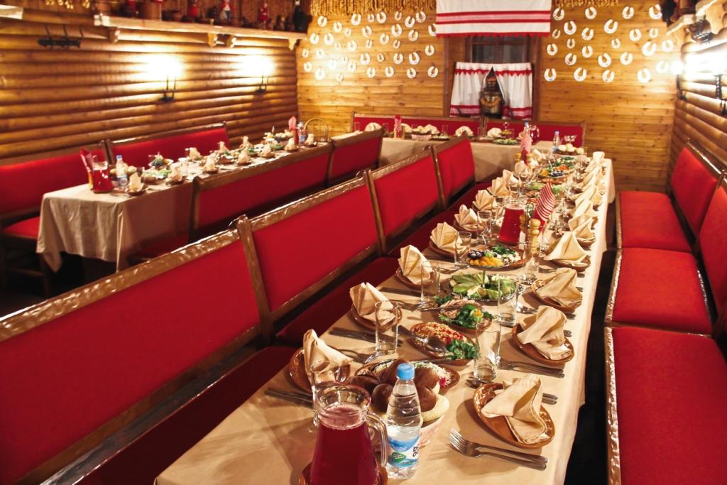 Ресторан Подкова - фотография 5