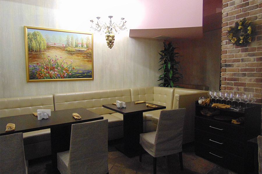 Ресторан Богема - фотография 8