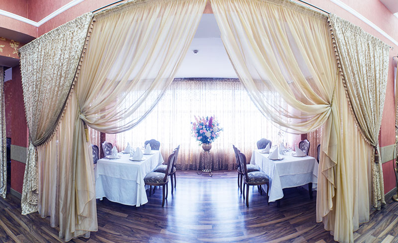 Ресторан Булгар - фотография 1