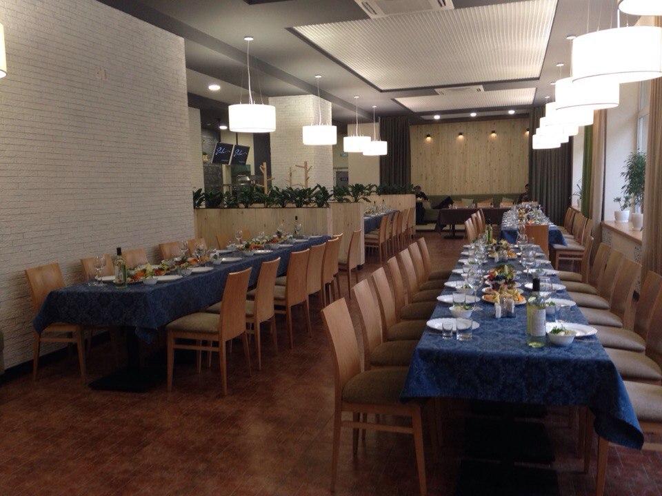 Ресторан Гала - фотография 8
