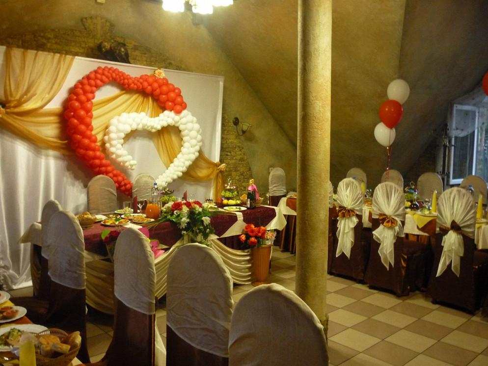 Ресторан Беркут - фотография 5