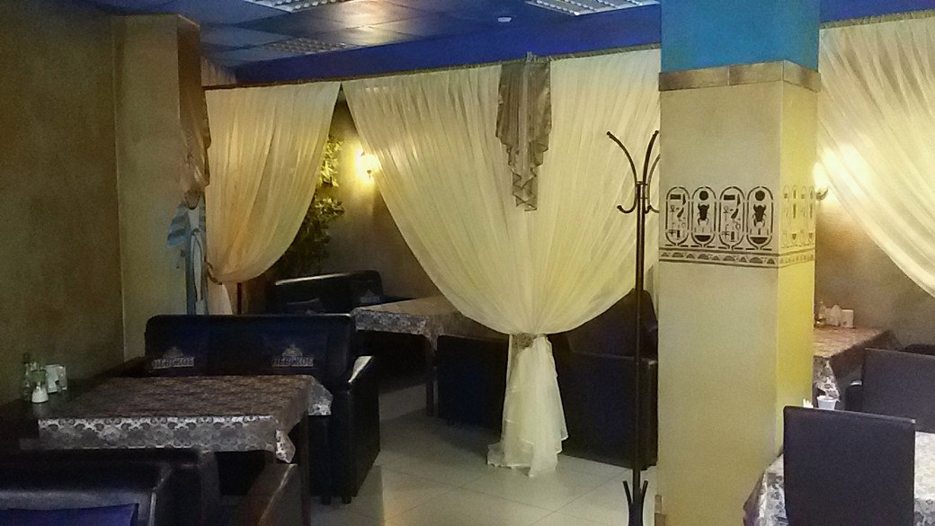 Ресторан Фараон - фотография 5