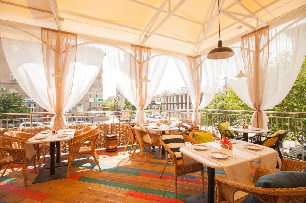 Ресторан Самарканд - фотография 2