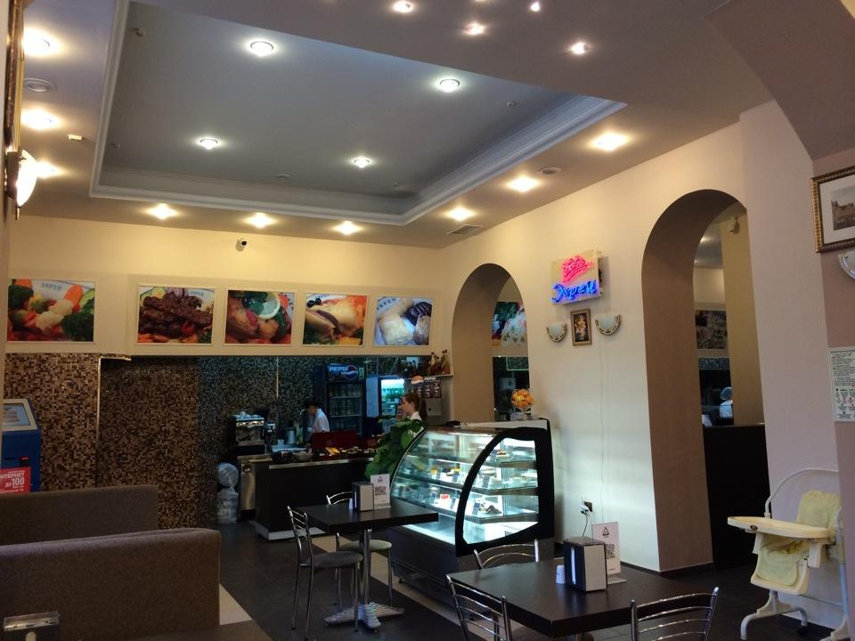 Ресторан Эврен - фотография 3