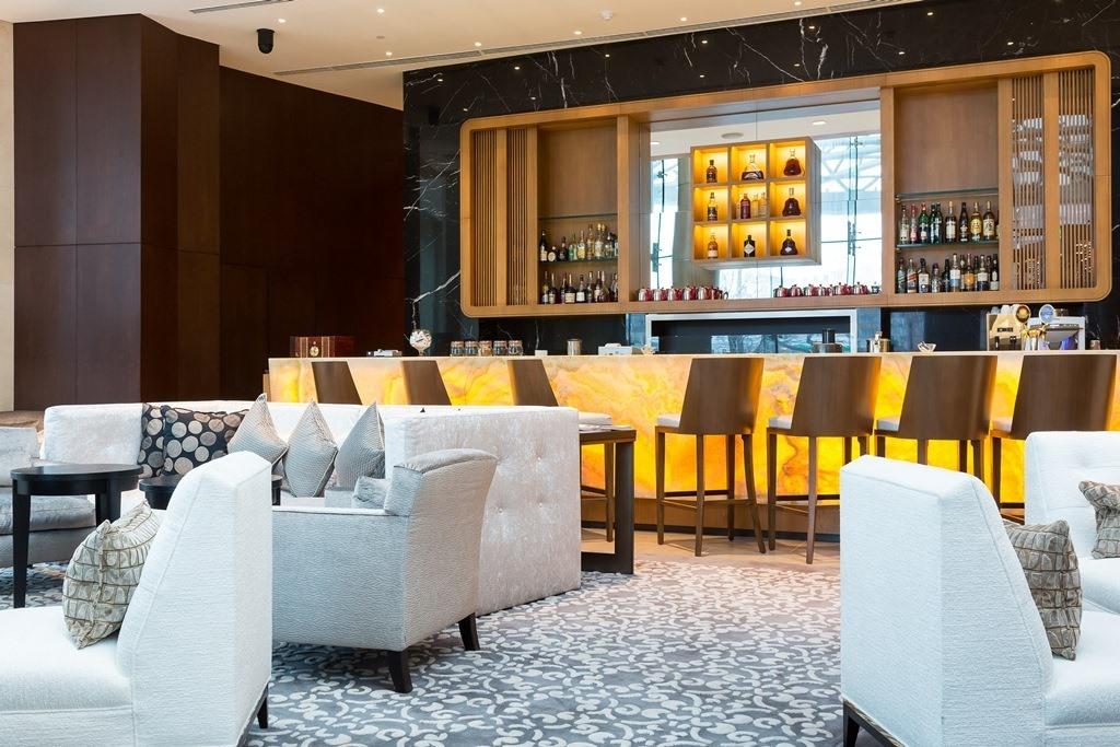 Ресторан Lightbar - фотография 1