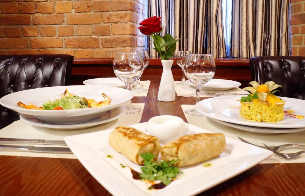 Ресторан Akyan - фотография 5