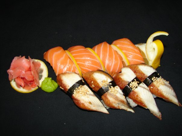 Ресторан Matsuri - фотография 4
