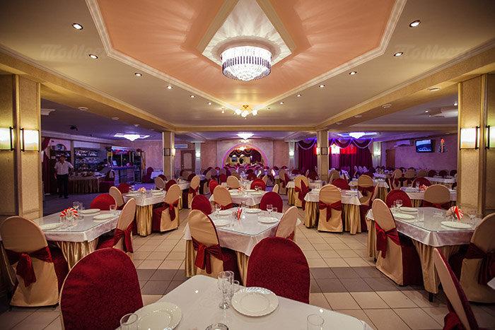 Ресторан Уют - фотография 1