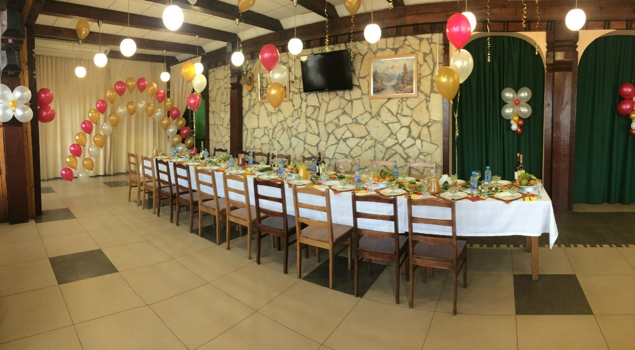 Ресторан Лесное - фотография 12