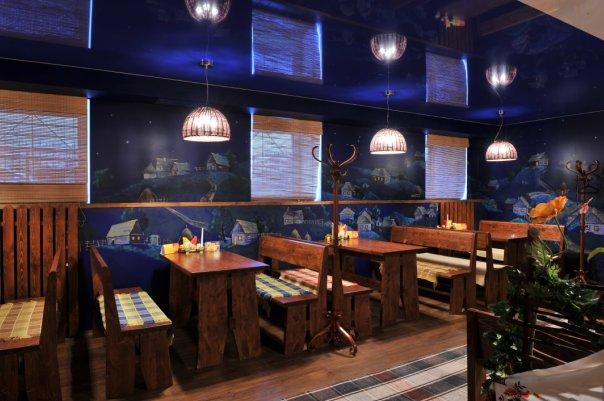 Ресторан Пельменная - фотография 10