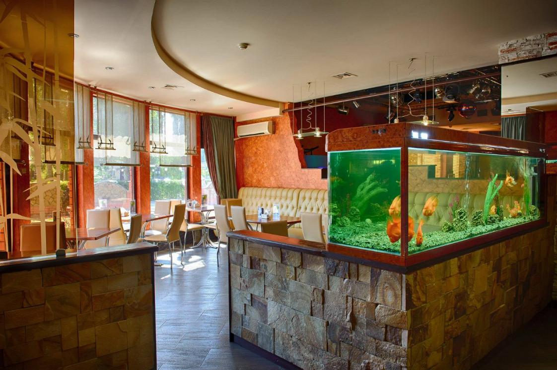 Ресторан Лагуна - фотография 4
