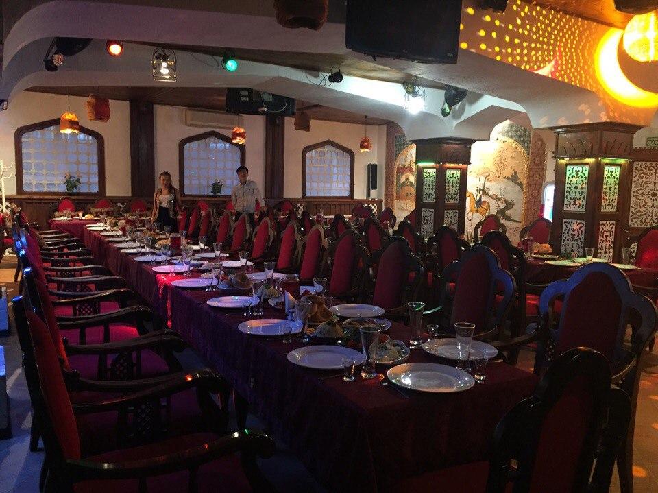 Ресторан Шах - фотография 11