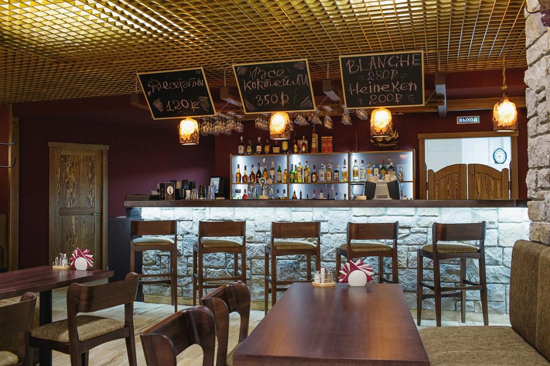 Ресторан Ривьера - фотография 5