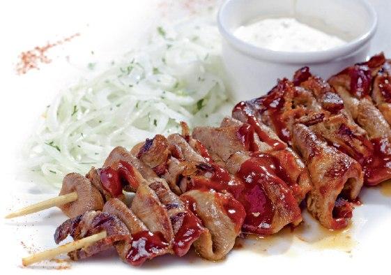 Ресторан Yoko Mokko - фотография 3