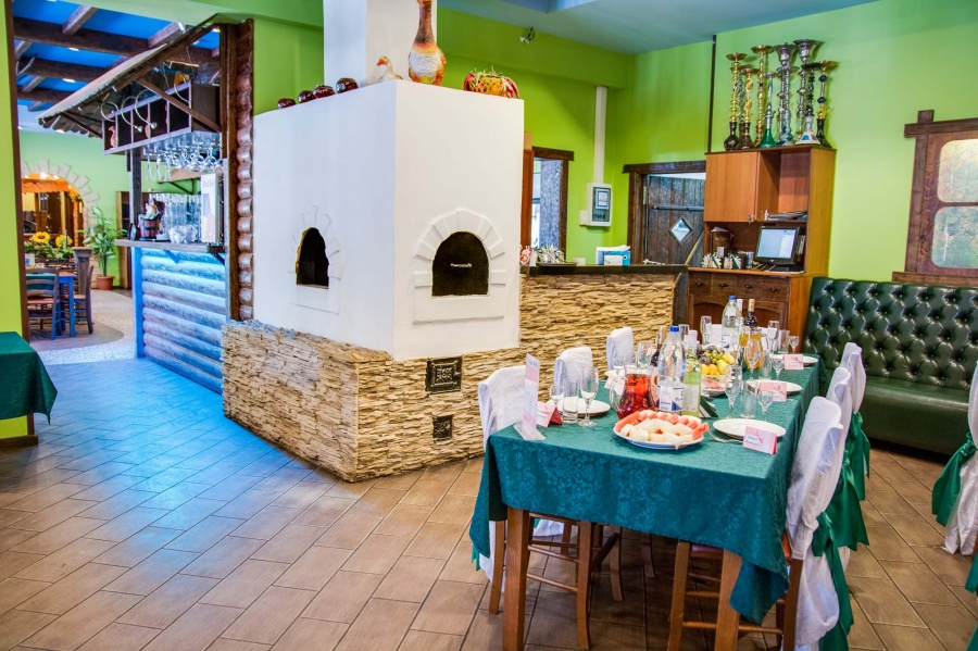Ресторан Разгуляй - фотография 5