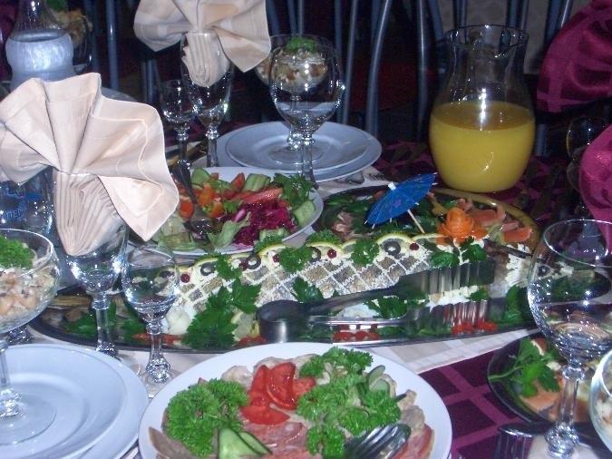 Ресторан Полонез - фотография 5