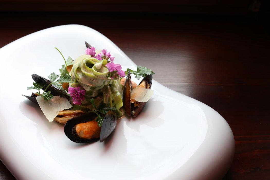 Ресторан Арлекино - фотография 2