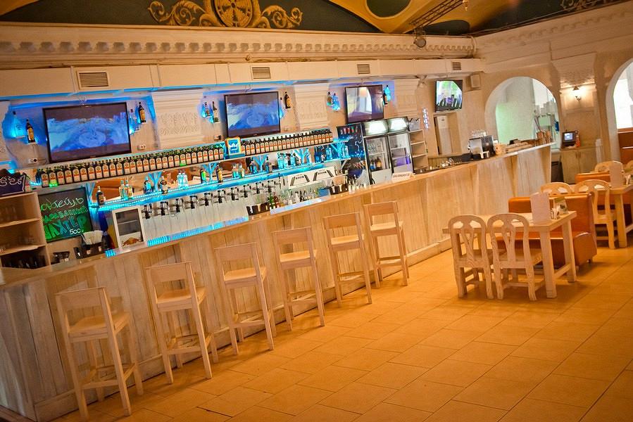 Ресторан Арена - фотография 8