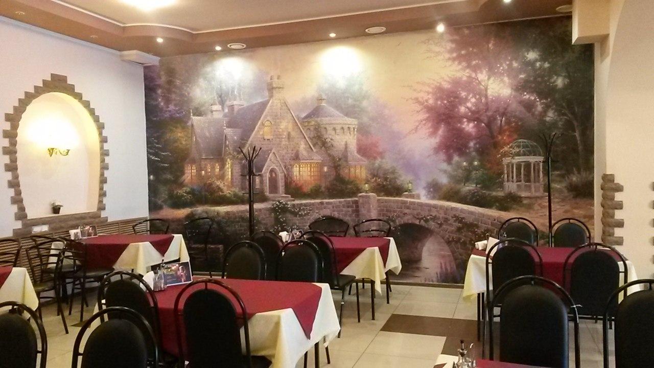 Ресторан Флагман - фотография 15