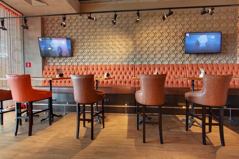 Ресторан Bar BQ Café Химки - фотография 2