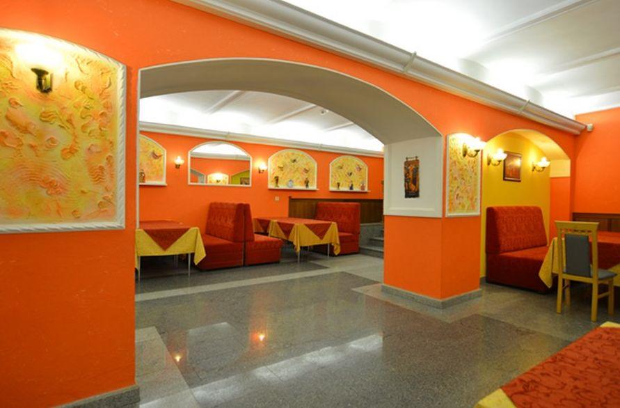 Ресторан Станиславский - фотография 6