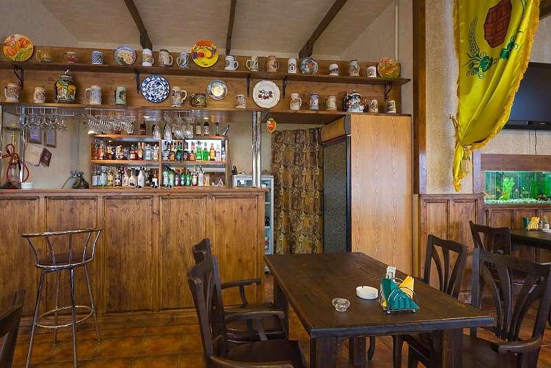 Ресторан Osterbrau - фотография 13