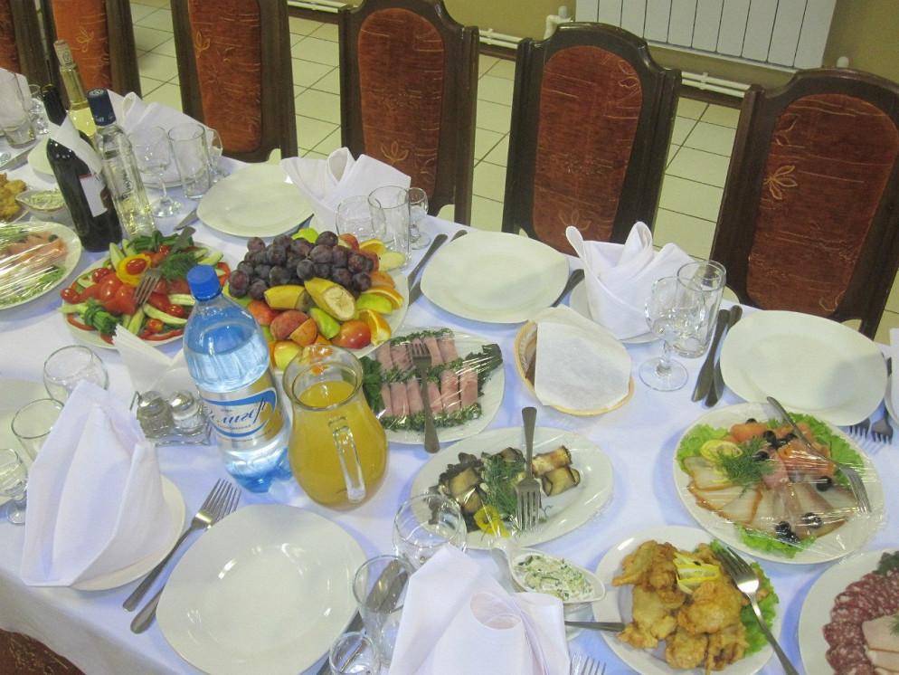 Ресторан Застолье - фотография 6