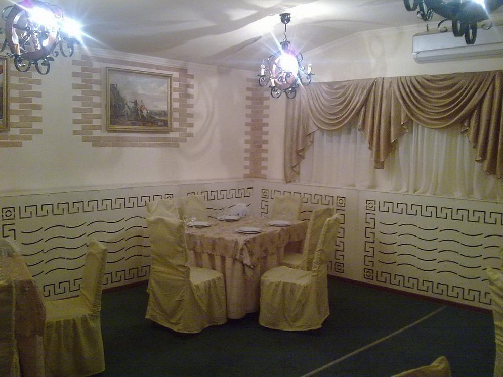Ресторан Шашлык-машлык - фотография 9