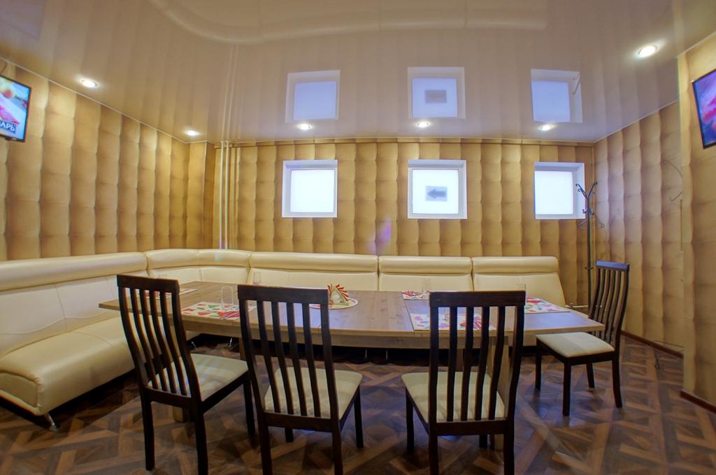 Ресторан Компот - фотография 4