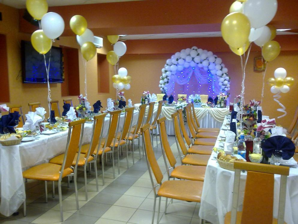 Ресторан Антей - фотография 1