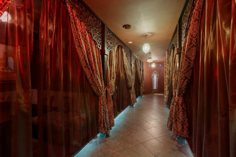 Ресторан Аль-араби - фотография 19