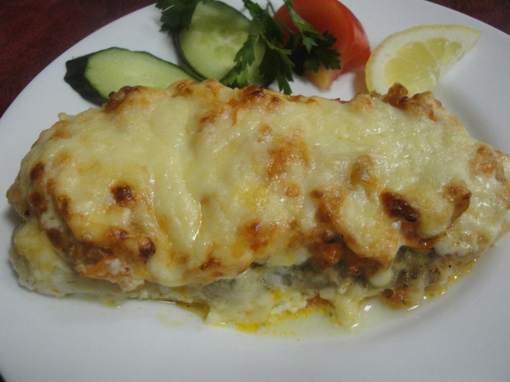 Ресторан Каскад - фотография 16