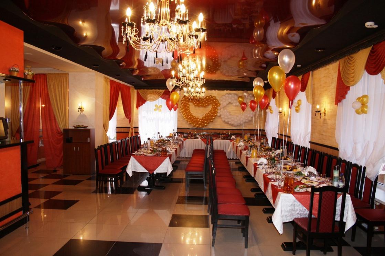 Ресторан Престиж - фотография 6