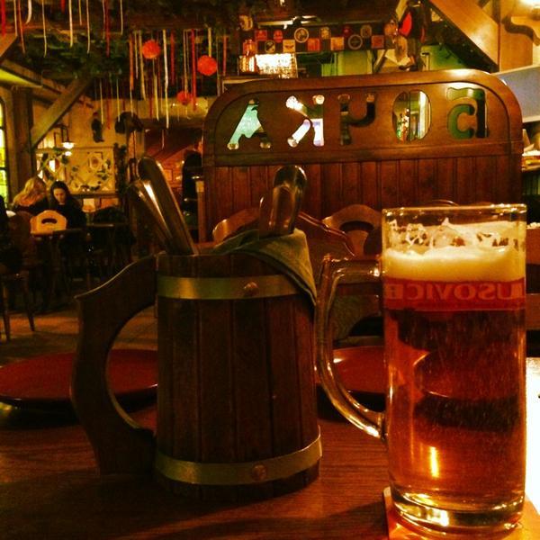 Ресторан Бочка - фотография 2