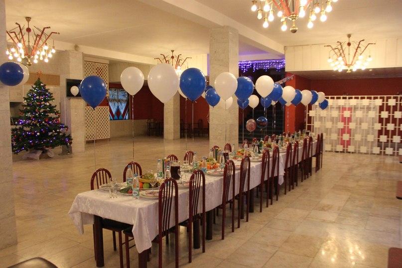Ресторан Galabu - фотография 1