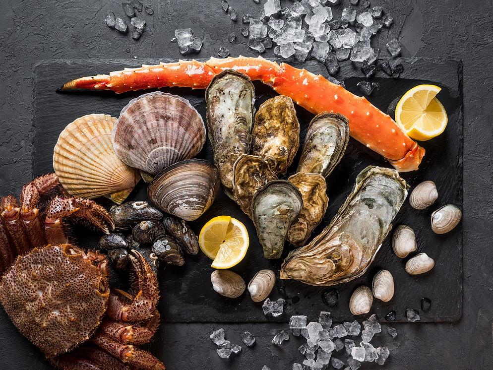 Ресторан Friendly Crab Seafood & Wine - фотография 2