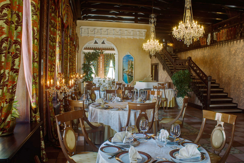 Ресторан Арлекино - фотография 8